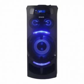 Parlante Aiwa POK7 Mmedia bluetooth usb radio CH 300W