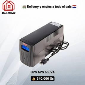 UPS APS 650va