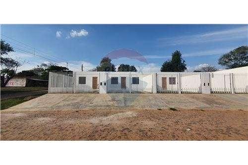 Duplex a estrenar en Planta Baja COD.179 - 6