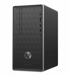 Pc HP Pavilion 590-P0033W intel core i3-8100