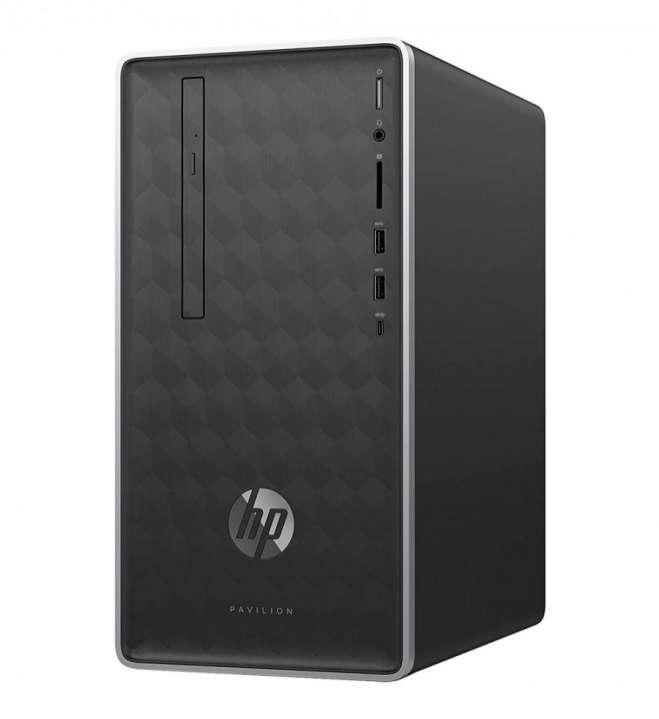 Pc HP Pavilion 590-P0033W intel core i3-8100 - 0