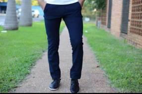 Pantalones Premium