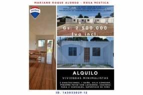 Duplex a estrenar en Planta Baja COD.179