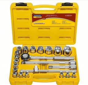 Kit de herramientas Tramontina
