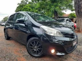 Toyota New Vitz 2012