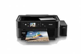 Impresora Multifuncion Epson EcoTank L850