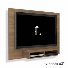 Panel Sofia para TV de hasta 43 pulgadas 2494