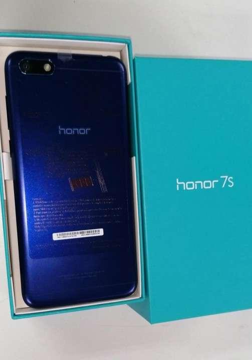 Huawei Honor 7S - 1