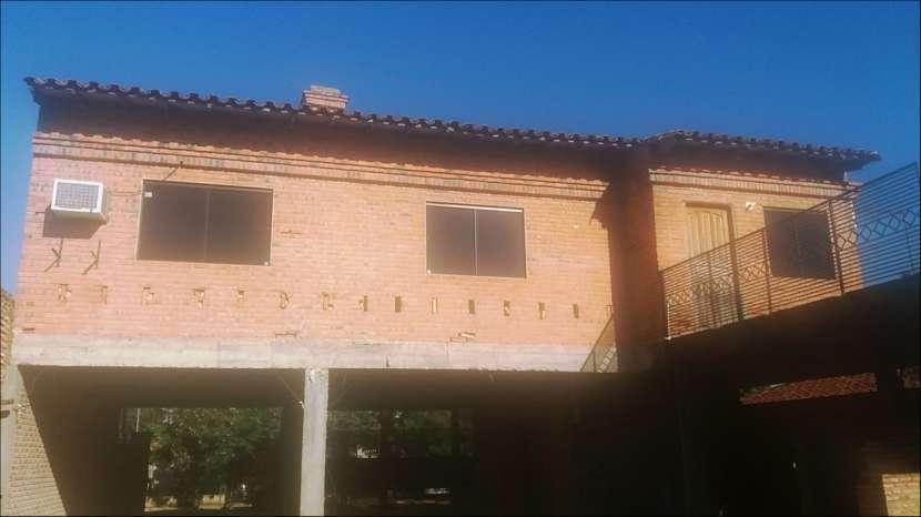 Residencia en construcción - 3
