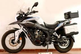 Moto Canyon 250