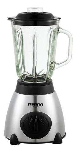 Licuadora 1,5L jarra de vidrio Nappo NEL-057 - 0