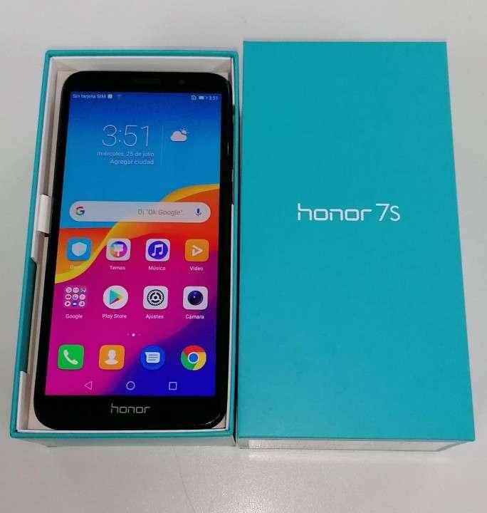 Huawei Honor 7S - 2