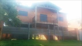 Residencia en construcción