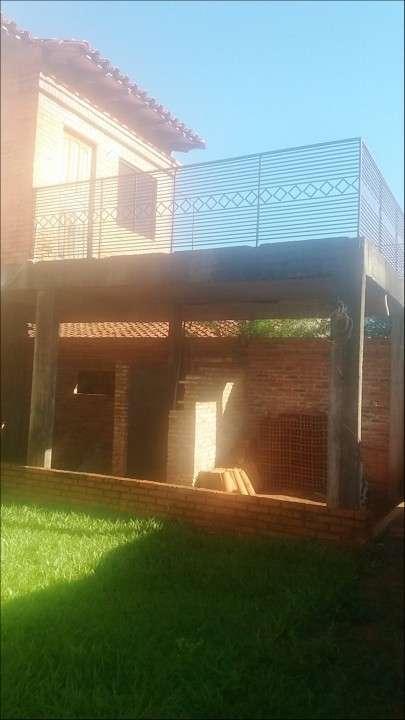 Residencia en construcción - 4
