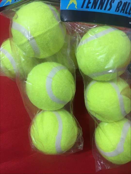 Pelota de tenis - 0