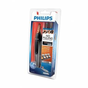 Cortapelo facial Philips NT3160/10 lavable 3 posiciones