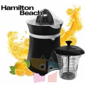 Exprimidor de cítricos Hamilton Beach FreshMix
