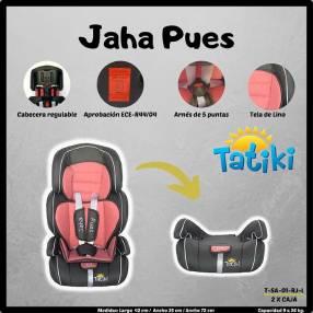 Asiento para bebé Tatiki 9 a 36 kilos 2184