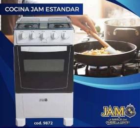 Cocina JAM estándar