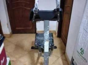 Aparato de gimnasia abdominal Athletic ATAB600 Advance