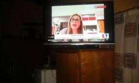 TV LED AOC 40 pulgadas