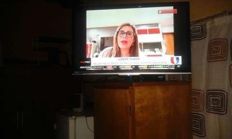 TV LED AOC 40 pulgadas - 0