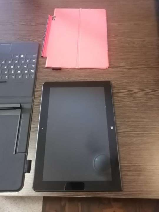 Tablet Lenovo ThinkPad 20C3 10 Tablet Z3795 1.6Ghz 2GB RAM - 4
