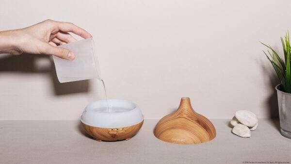 Humidificador Pure Aroma 150 Yang - 3