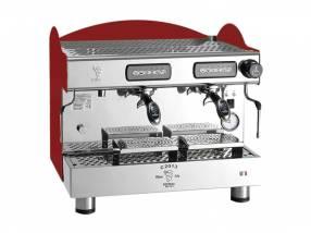 Maquina cafe expreso auto-foamer 2gr 8lt bezzera