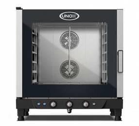 Horno Bakerlux manual 6 600x400 Unox