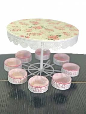 Porta Cupcake BH-1697