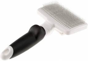 Cepillo con sistema automatico limpieza Ferplast