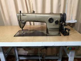 Máquina de coser recta industrial Mitsubishi
