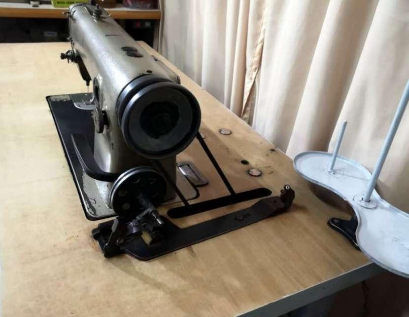 Máquina de coser recta industrial Mitsubishi - 2
