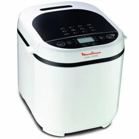 Máquina de pan Moulinex Pan Dore 1 kilo 12 programas