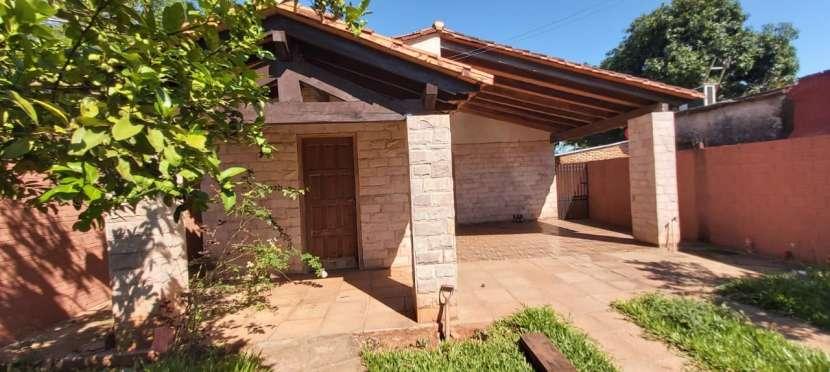 Casa en Areguá Isla Valle - 1