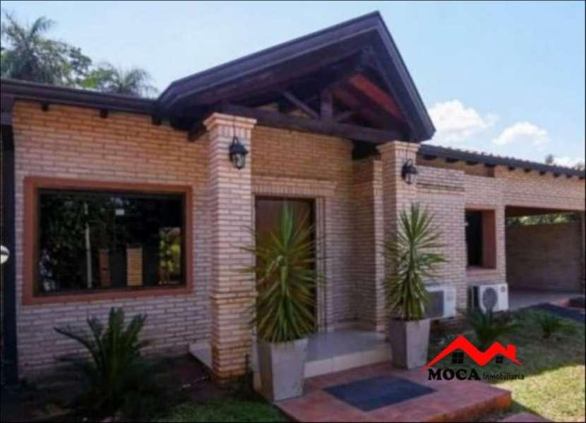 Casa en VENTA Limpio MOC-0110 - 0