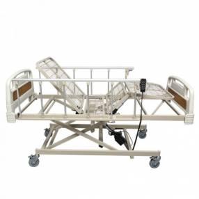 Alquiler de cama hospitalaria de 3 movimientos eléctrica