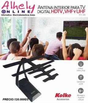 Antena interior para TV digital KVV-288