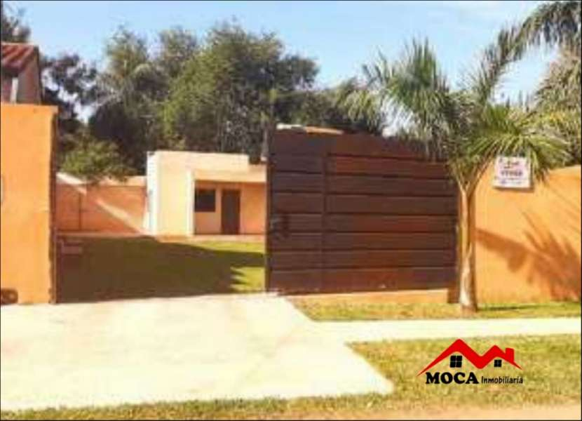 Casa en VENTA Limpio MOC-0111 - 0