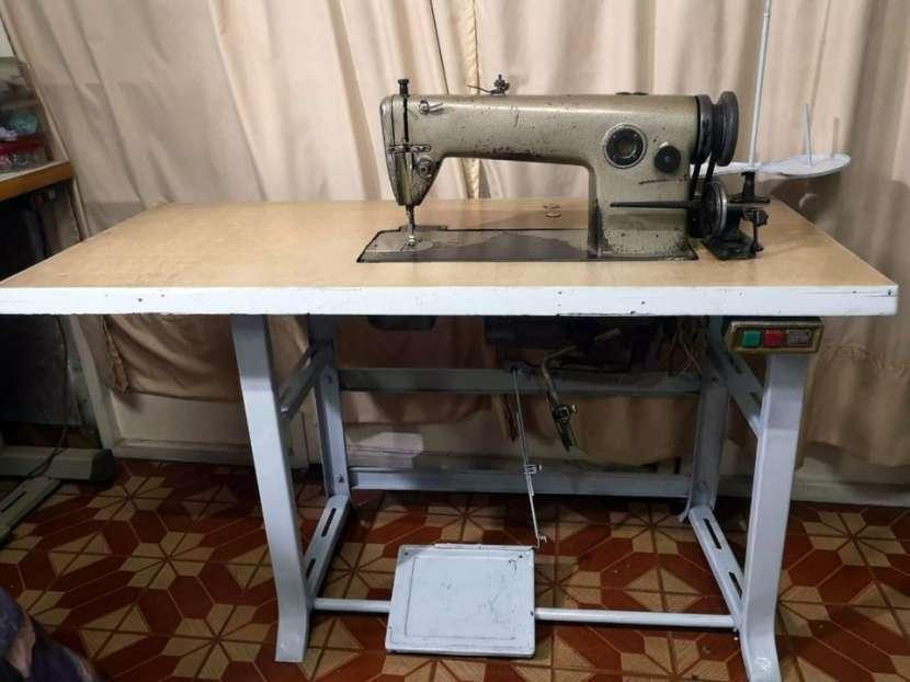 Máquina de coser recta industrial Mitsubishi - 1