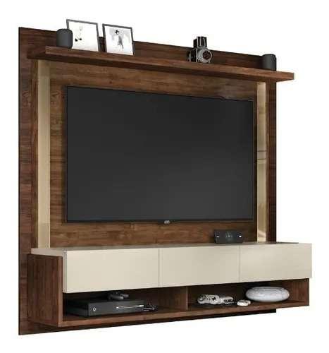 Panel rack tv Home Suspenso Magnifi 1.8 - 1