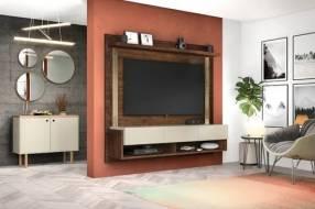 Panel rack tv Home Suspenso Magnifi 1.8