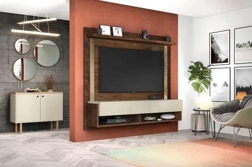 Panel rack tv Home Suspenso Magnifi 1.8 - 0