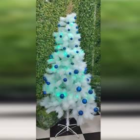 Árbol navideño 240 cm