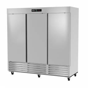 Armario de refrigeración 3 puertas Asber