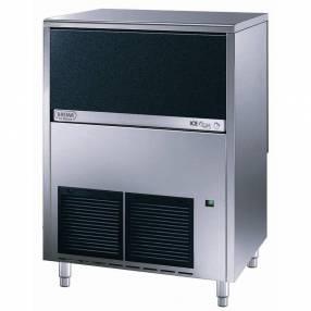 Fabricadora de hielo 75kg/dia - hielo bala 20 gr .brema
