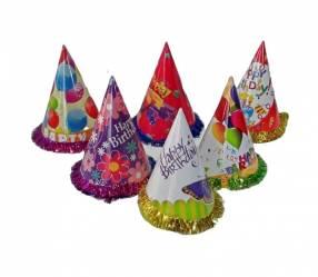 Sombrero de cumpleaños 1418 chico