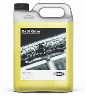 Detergente 5 litros Unox