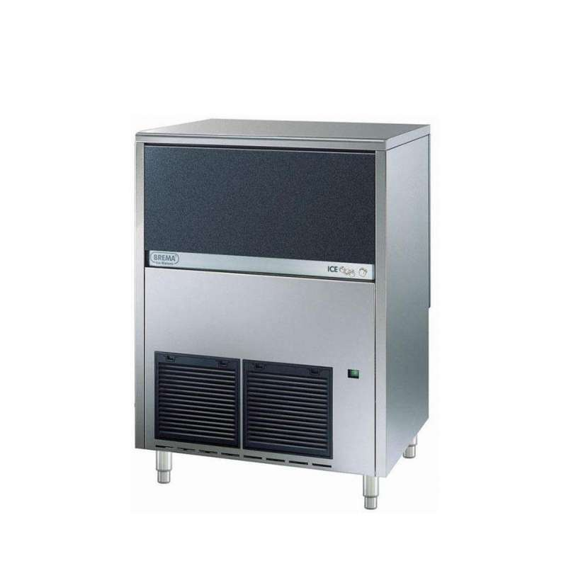 Fabricadora de hielo 60kg/dia - escama brema - 0